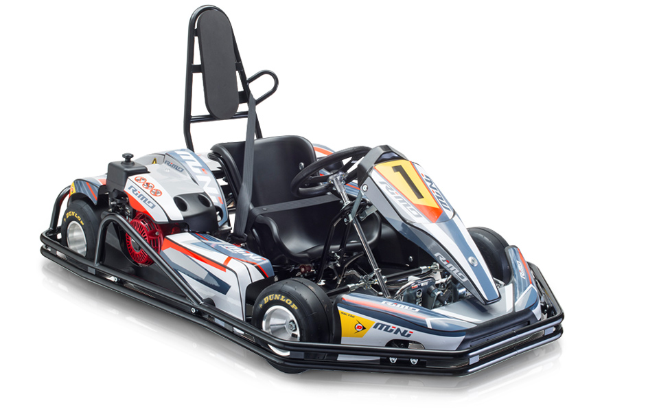 germany kart PETROL POWERED KARTS   RiMO GERMANY The First Address For Electric  germany kart